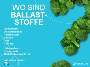 Teil 5_3_Ballaststoffe_Globale Ernährungsphilosophie